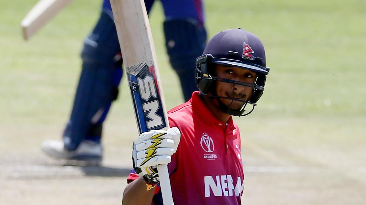 पूर्व क्रिकेट कप्तान पारस खड्कालाई कोरोना संक्रमण