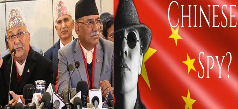 फेरी शुरु भयो चिनियाँ चलखेल: तीन जना एजेन्ट काठमाडौंमा सक्रिय हुँदा राजनीति तरङ्गित!
