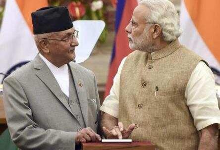 कालापानी भूमि फिर्ता ल्याउन आफ्ना विशेष दूत दिल्ली पठाउँदै प्रधानमन्त्री ओली, यसपालि वारपार हुने