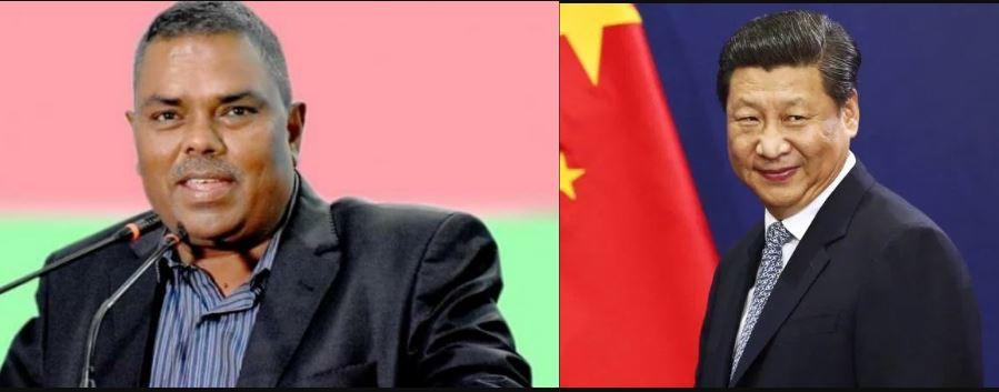 मधेसमा चीनको 'खतरनाक' मिसनका नाइके बन्दै उपेन्द्र यादव, ४ करोड लिएर ओलीविरुद्ध यति ठूलो षडयन्त्र !