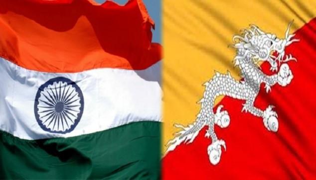 भारत र भुटानको अन्तरीक्षसम्बन्धी सहकार्यको समझदारी मन्त्रिपरिषद्वारा पारित
