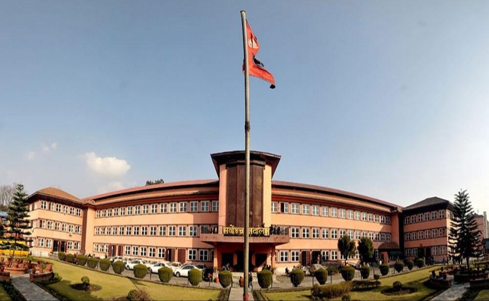 सर्वोच्च अदालतको बोल्ड निर्णयले डराए प्रचण्ड-नेपाल समूहका वकिल, न्यायाधीश बद्नाम गराउने यस्तो रणनीति