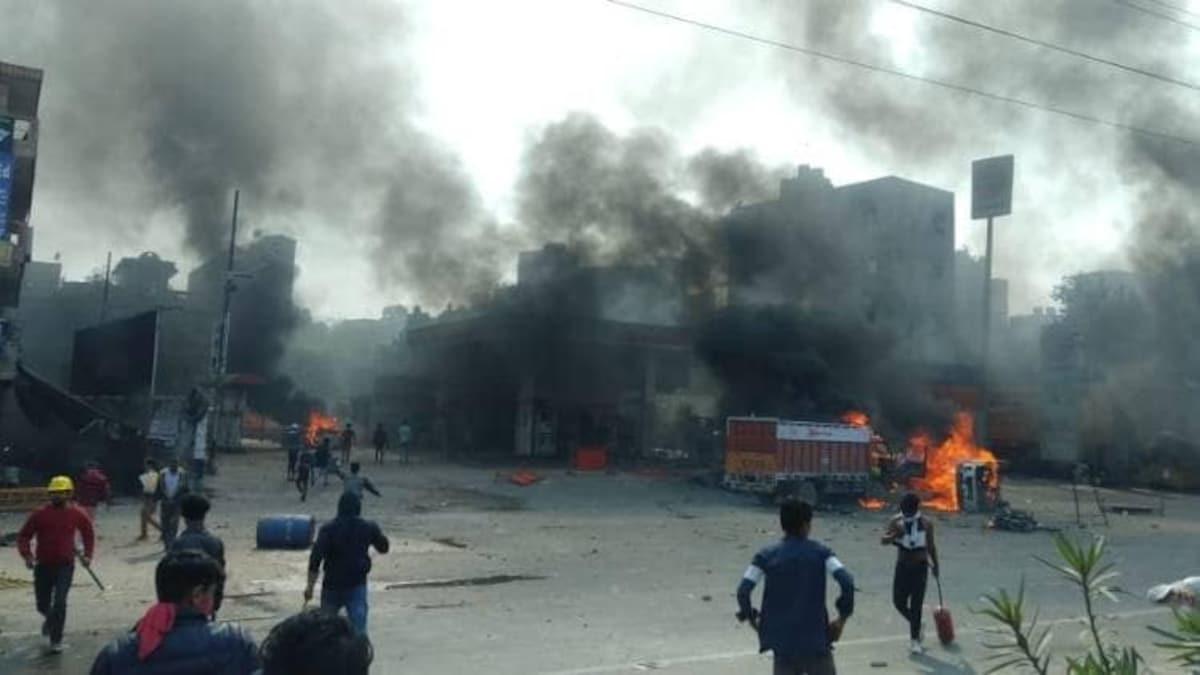 नेकपा र काँग्रेसबीच झडप, फायरिङ हुँदै स्थिती तनाबग्रस्त