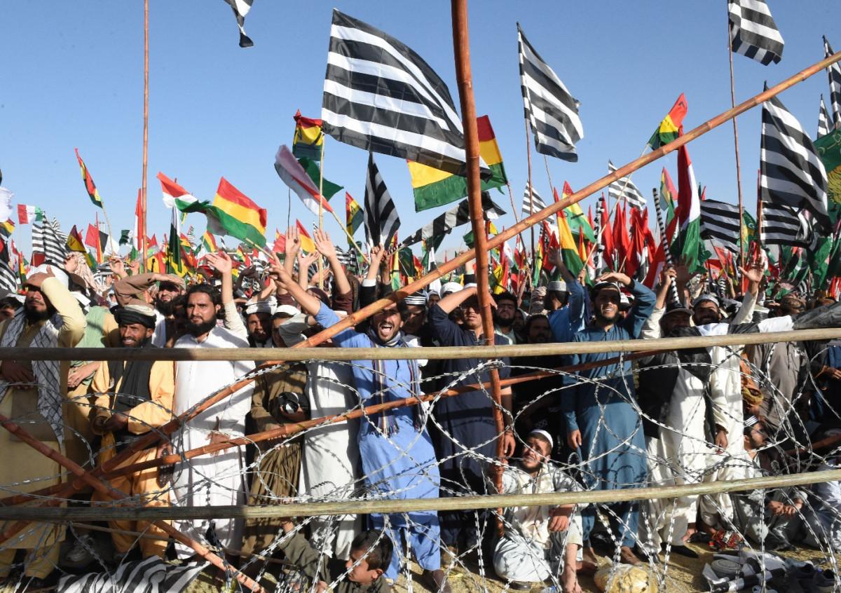 पाकिस्तानी प्रधानमन्त्री इमरान खानविरुद्ध पीडीएमले व्यापक विरोध प्रदर्शन गर्ने