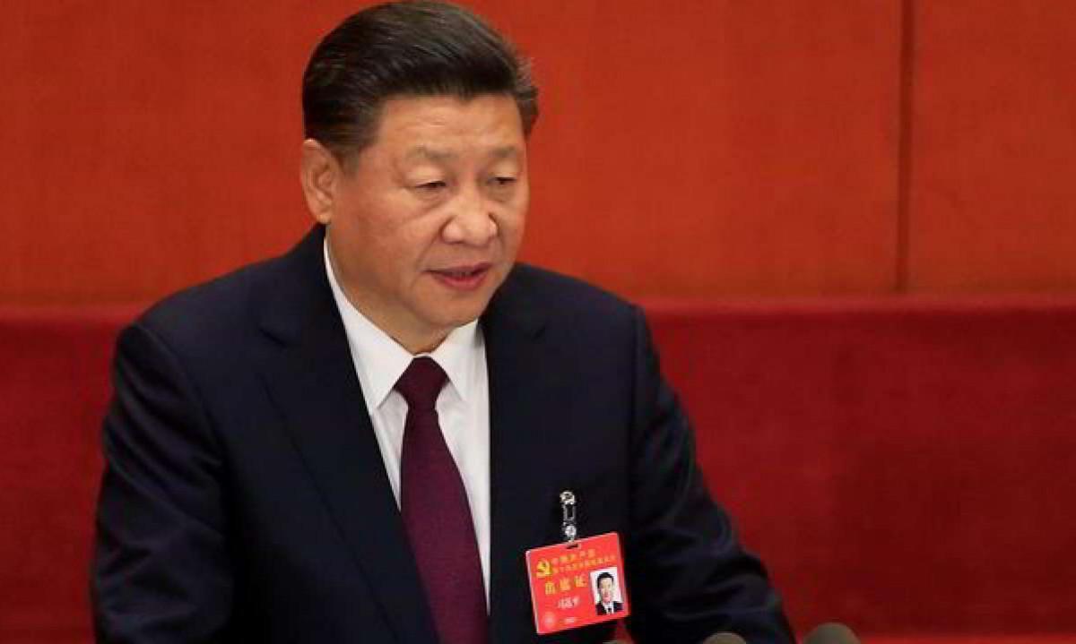 चिनियाँ कम्युनिस्ट पार्टीको असफल 'खोप कूटनीति'