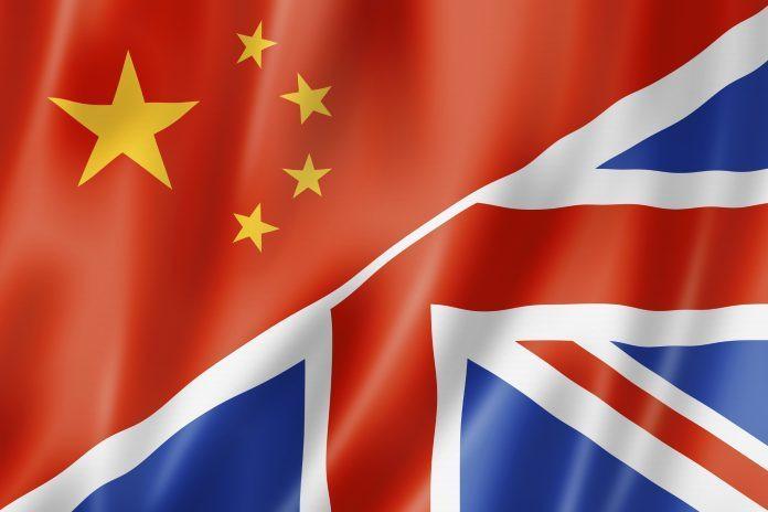 बेलायतद्वारा संयुक्त राष्ट्रसंघलाई चीनमा पहुँचका लागि अनुमति दिन माग