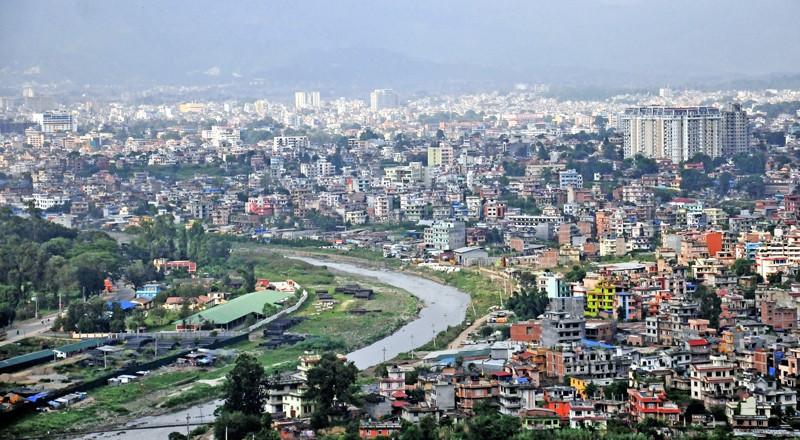 बल्ल साक्षर भयो दशेको राजधानी काठमाडौँ