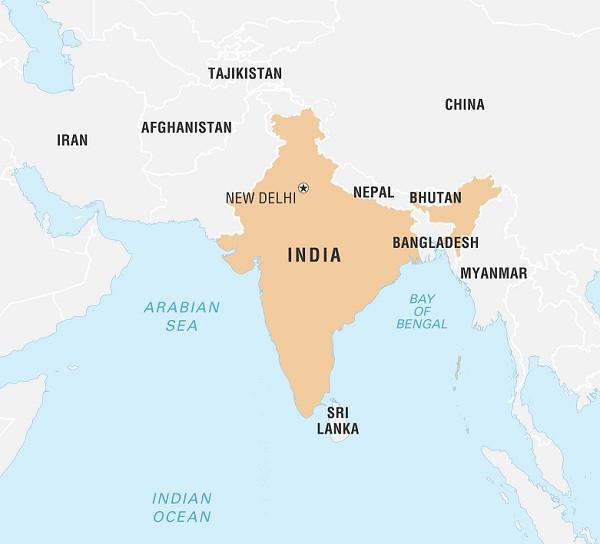 भारतमा कोरोना महामारी बिरुद्ध ठुला कर्पोरेट तथा बहुराष्ट्रिय कम्पनीहरुको सहायता
