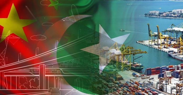 चीन पाकिस्तान आर्थिक कोरिडोर परियोजनाको प्रवेशद्धार क्षेत्र सरकारद्धारा उपेक्षित