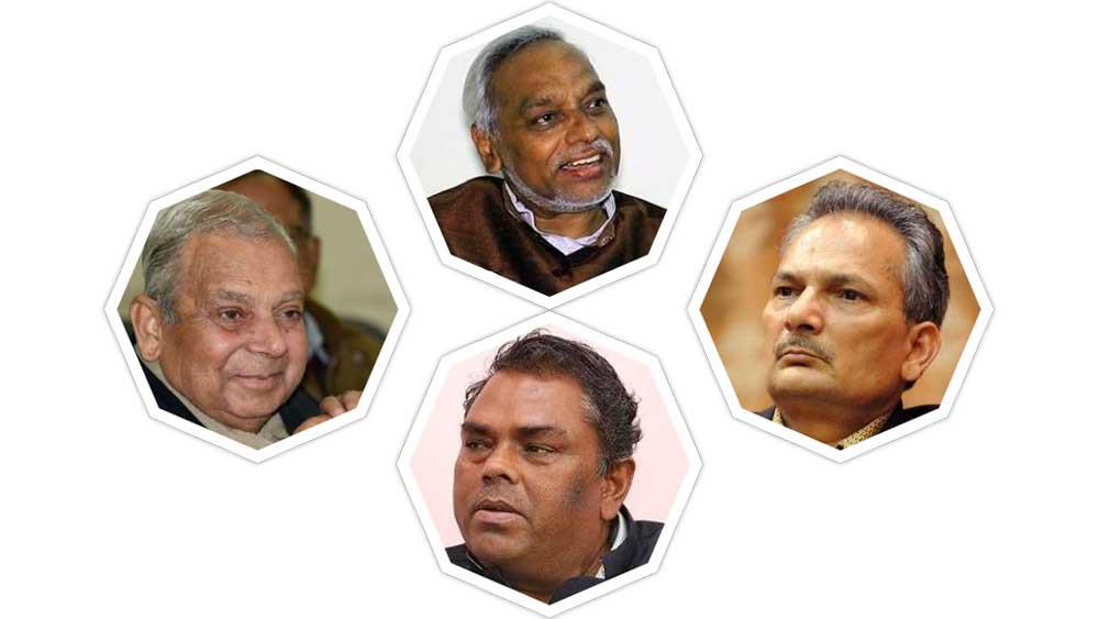 जसपाले माग्याे सरकारको नेतृत्व : एमाले, माओवादी र कांग्रेस तीनै दललाई कडा चुनाैती !