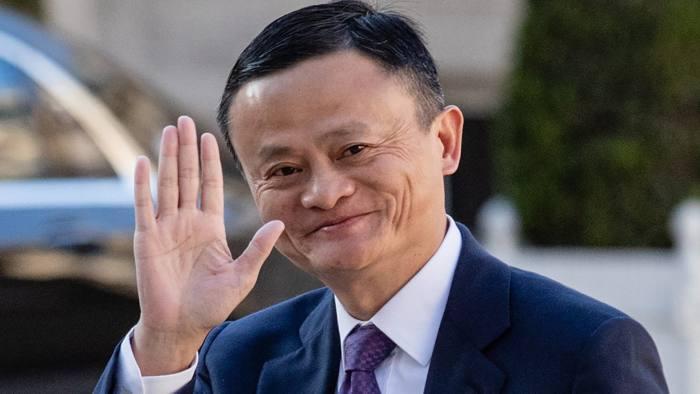 चीनले प्रभावशाली उद्यमी ज्याक माको कम्पनीमाथि तोक्यो १ अर्ब डलर जरिवाना