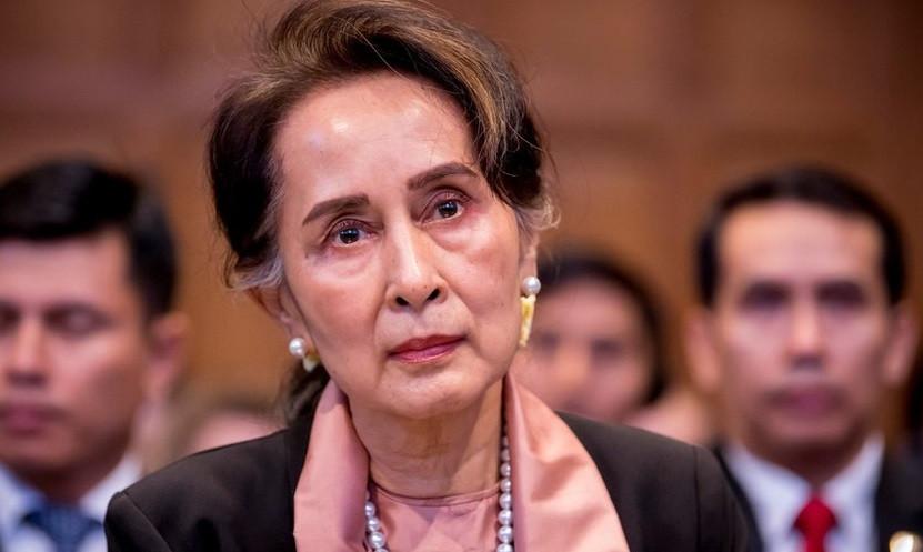 म्यानमार कू : बेलायतका लागि म्यानमारका राजदूत राजदूतद्वारा सू ची रिहाको माग