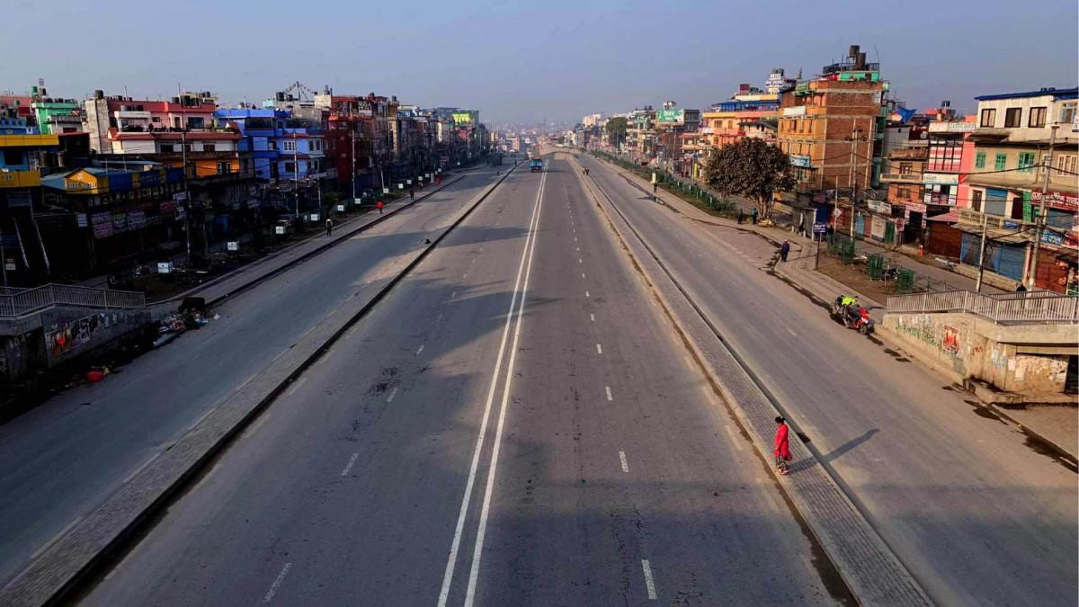 काठमाडौं लगायतका १४ जिल्ला सरकारद्वारा अति संवेदनशिल क्षेत्र घोषणाा