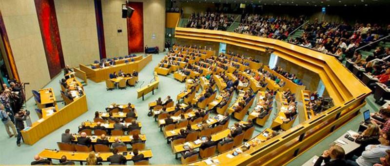 चीनमा अल्पसंख्यक उईघुरमाथिको दमनलाई डच संसदद्धारा नरसंहारको संज्ञा