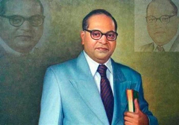 ति दलित अम्बेडकर, यी ब्राह्मण बाबुराम : अम्बेडकरको संविधानले आधुनिक भारत जन्मायो, बाबुरामको संविधानले बिद्रोह जन्मायो