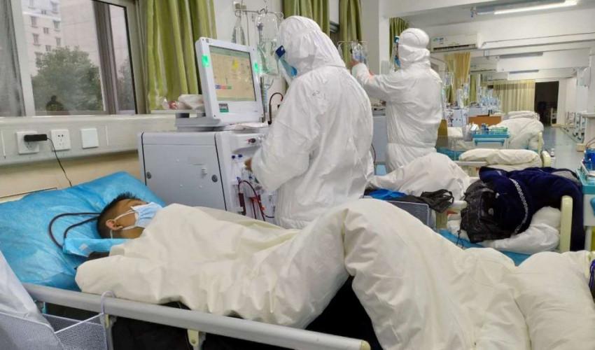 दुखद् खबर : नेपालमा कोरोना संक्रमणबाट १० हजार भन्दा बढीको मृत्यु