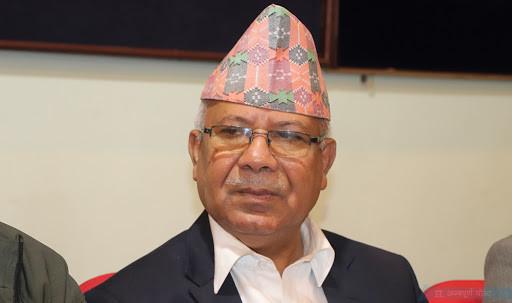 माधव नेपाललाई उनकै समूहका युवा नेताहरुको चेतावनी, 'पार्टी फुटाउने काम नगर्नुस्', झलनाथ पनि माधवको विपक्षमा