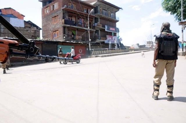 जम्मु काश्मीरस्थित बीजेपीका नेतामाथि आक्रमण गर्ने लडाकुको प्रहरी इन्काउन्टरमा मृत्यु