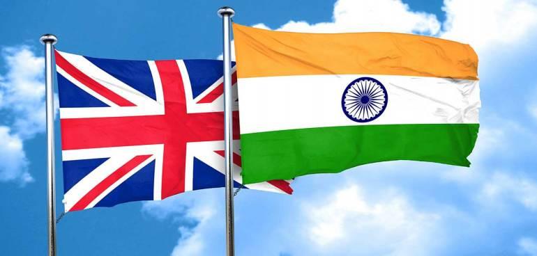 बेलायत–भारत सम्झौता, खोप उत्पादनमा लगानी !