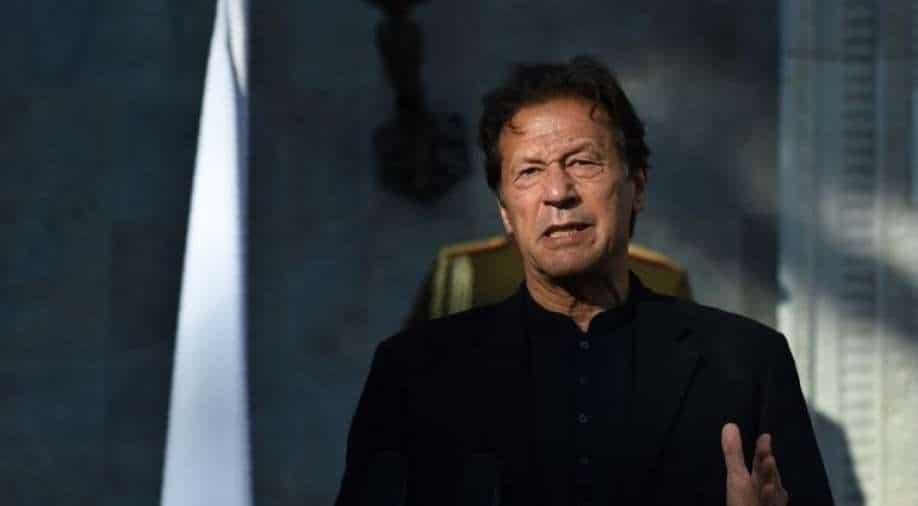 पाकिस्तानी प्रधानमन्त्री खानको विश्वर ईश्वरनिन्दाको हत्यारा कानुन फैलाउने योजना