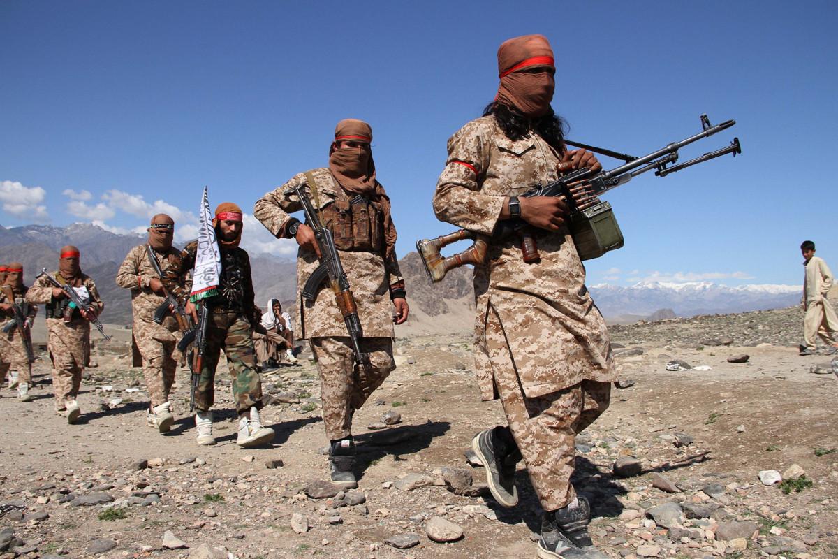 अफगानिस्तानमा शान्तिका लागि नयाँ सरकार गठन हुनुपर्छ- तालिबान