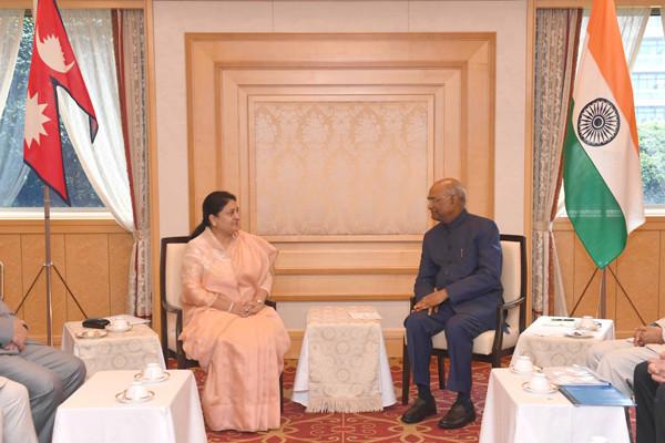 खोपका लागि सरकारले गर्यो उच्चस्तरीय पहल, भारतीय राष्ट्रपतिलाई सिधै पठाइयो पत्र
