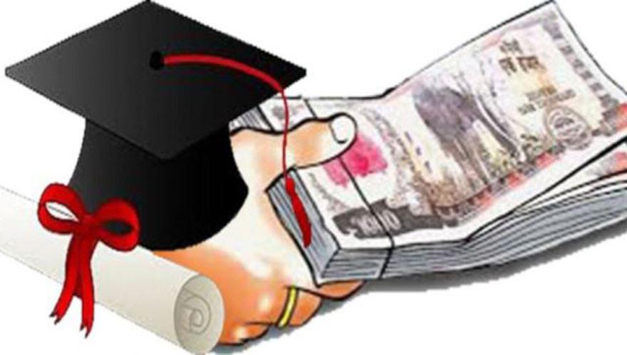 सरकारले विद्यर्थीलाई २५ लाख ऋण दिने