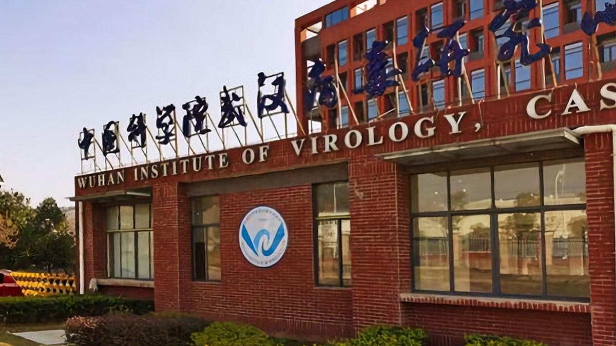 अन्तत: फेला पर्याे चीनको वुहान प्रयोगशालाबाट कोरोना फैलिएकाे प्रमाण