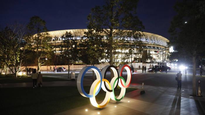 टोकियो ओलम्पिक रंगशालामा १० हजारसम्म दर्शक उपस्थित हुन सक्ने