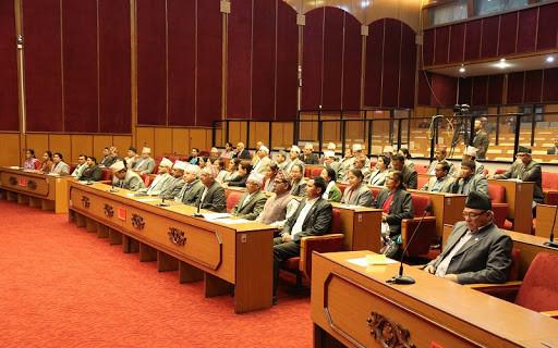 सर्वोच्चमा मुद्दा चल्दैगर्दा राष्ट्रपतिले बोलाइन् संसद अधिवेशन