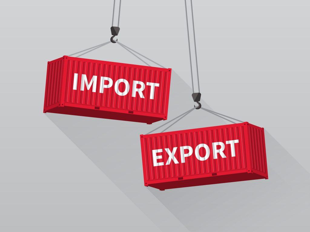 व्यापार घाटामा निरन्तरता, एक महिनामै १ खर्ब ५० अर्बभन्दा बढीको आयात