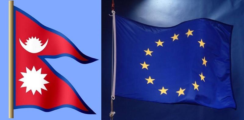 नेपालमा जे चाह्यो त्यहीँ गर्न सफल युरोपियन युनियनको नयाँ रणनीति के? को को परिचालित हुँदैछन्?