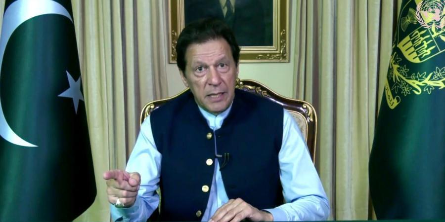 अमेरिकी राष्ट्रपतिले 'बाल' नदिएपछि पाकिस्तानी प्रधानमन्त्रीको रुवाबासी, आफ्नै राजदूतमाथि भडास पोखे