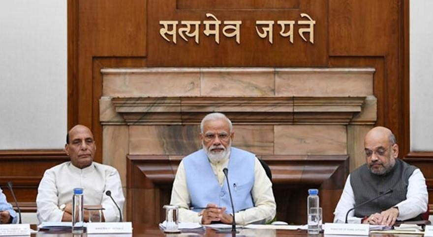 भारत सरकारले सर्वोच्चलाई बुझायो खोप अभियानको रोडम्याप