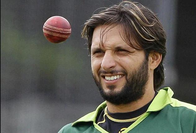 पाकिस्तानका पूर्वकप्तान अफ्रिदीले नेपालमा ईपीएल खेल्ने