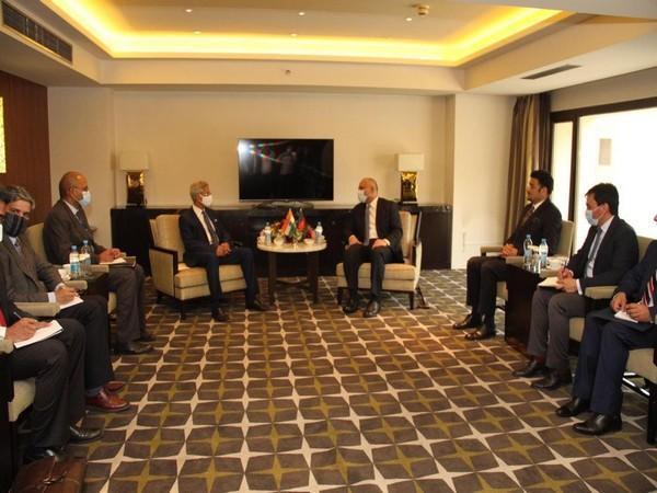 अफगानिस्तानका राजनीतिक सम्झौताका लागि सहमति जुटाउन सहयोग गर्ने भारतको आश्वासन