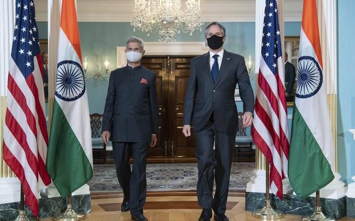 भारत र अमेरिका सम्बन्ध इन्डो प्यासिफिकमा स्थिरताका लागि निकै महत्वपूर्ण : ब्लिन्केन