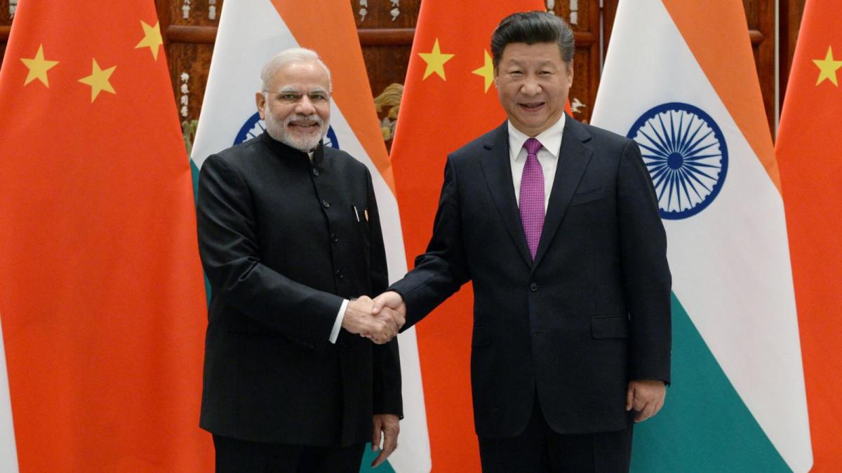 २०२१ मा चीन भन्दा अघि भारत जाने अन्तर्राष्ट्रिय मुद्रा कोषको प्रक्षेपण