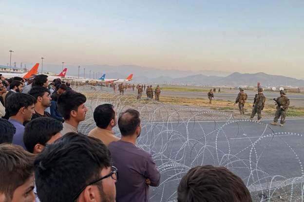 काबुल विमानस्थल नजिकै फेरि अर्को विस्फोट