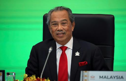 मलेसियाका प्रधानमन्त्रीद्वारा राजासमक्ष राजीनामा
