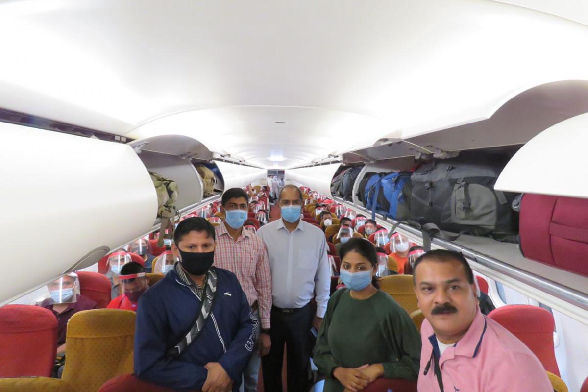 भारतले काबुलबाट गर्यो नेपाली नागरिकको उद्धार