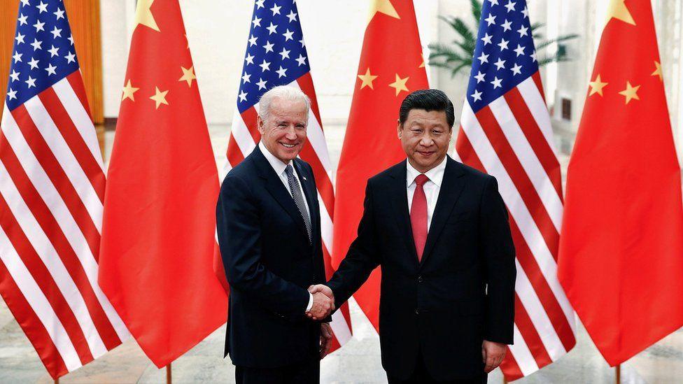 अफगानिस्तानमा संकट चुलिदा चीन र अमेरिकी विदेशमन्त्रीबीच भयो वार्ता