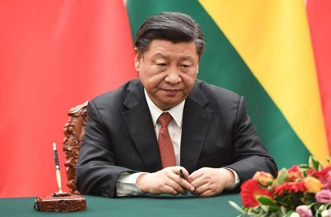 चीनलाई ओपन च्यालेञ्ज गर्ने विश्वकै एकमात्र हिम्मतवाली महिला, जसले थर्कमान भयो बेइजिङ