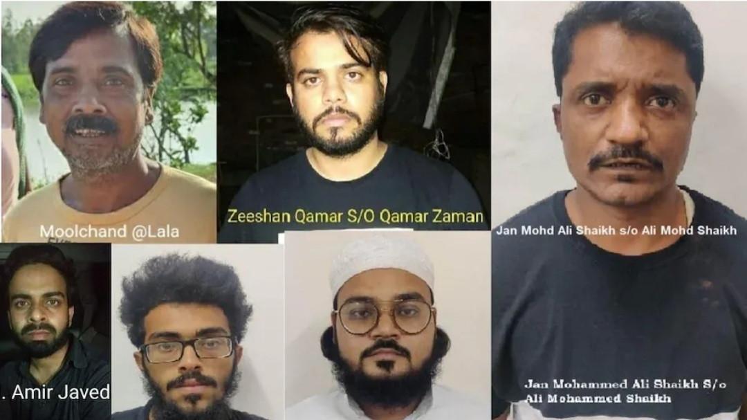 पाकिस्तान र अन्डरवल्र्डबाट सञ्चालित ६ आतंककारीलाई दिल्ली पुलिसले गर्याे गिरफ्तार