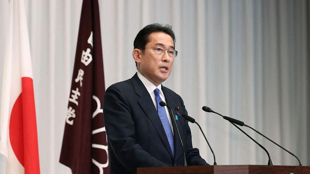 जापानका नवनियुक्त प्रधानमन्त्रीद्वारा निर्वाचनको तयारी