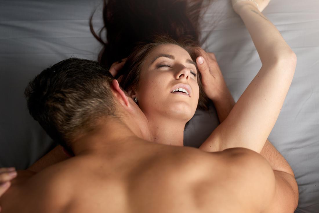 गर्भधारणका लागि कुन बेला र कसरी यौन सम्पर्क गर्नु उपयुक्त ?