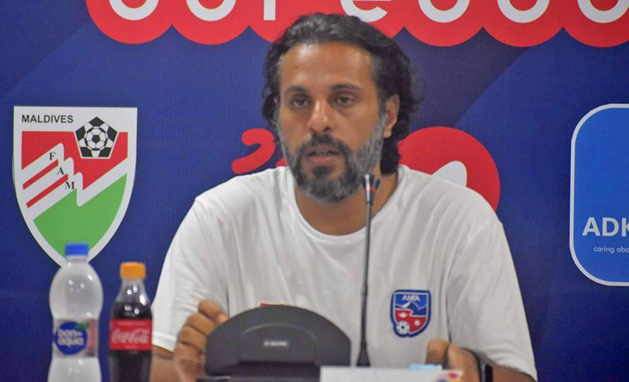 फुटबल टिमका प्रशिक्षक अब्दुल्लाह अलमुताईरिले गरे नेपाल छोड्ने घोषणा